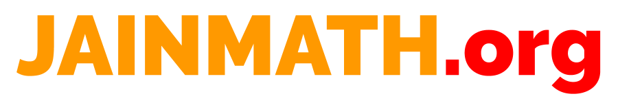 Jain Math